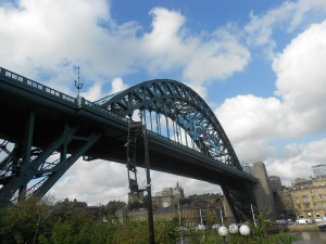 MightyTyneBridge