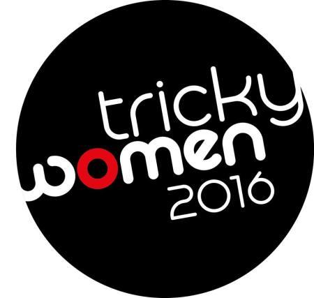 TrickyWomenLogoFB